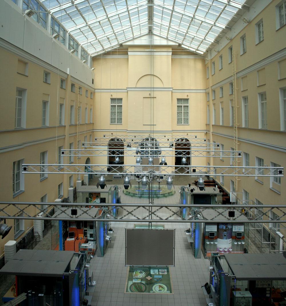 Попова санкт петербург 5 фотография